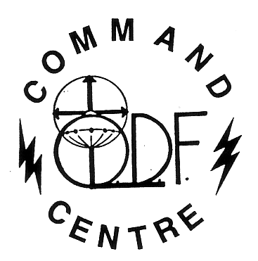 ODF Command Centre logo